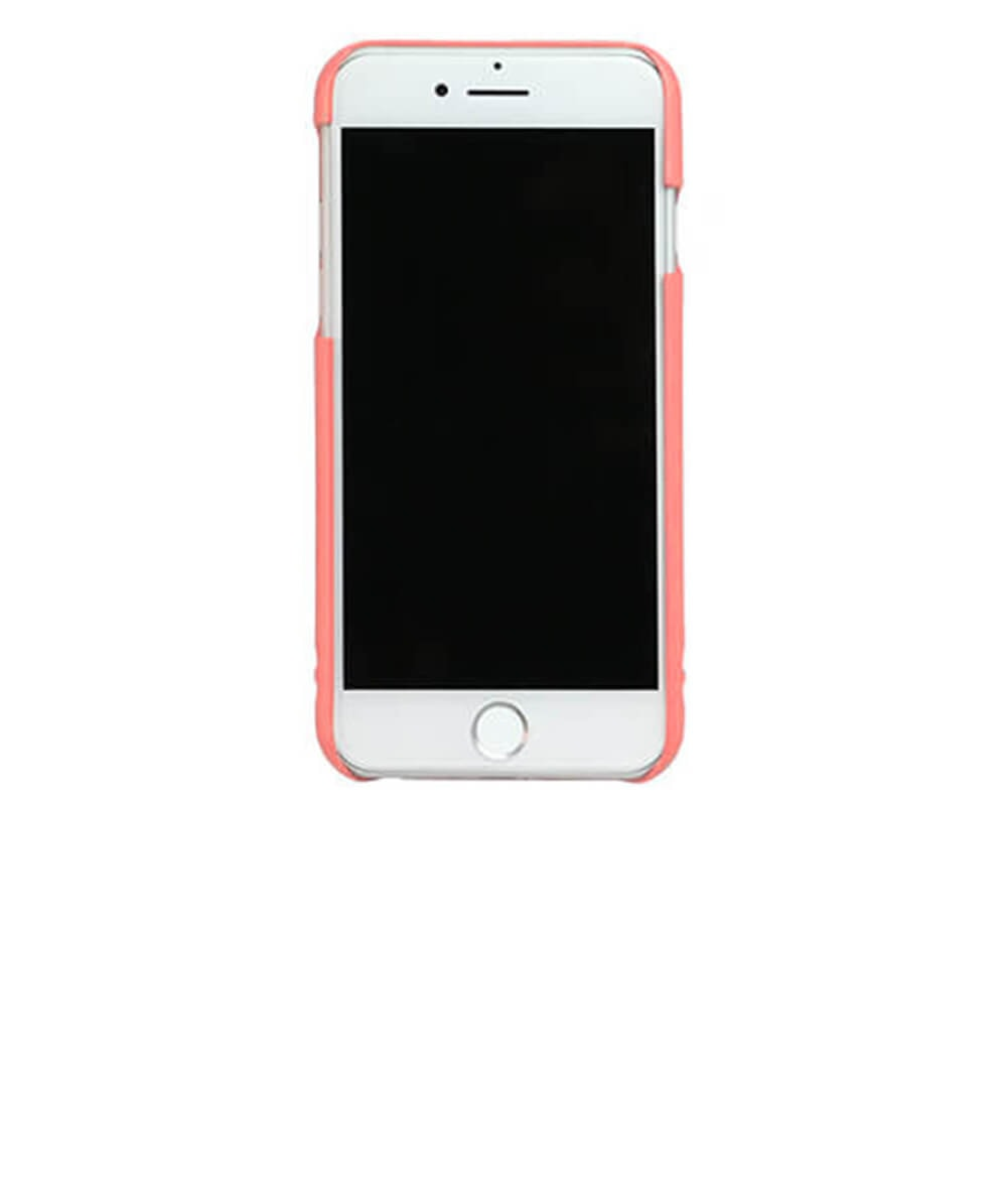 living coral iphone case