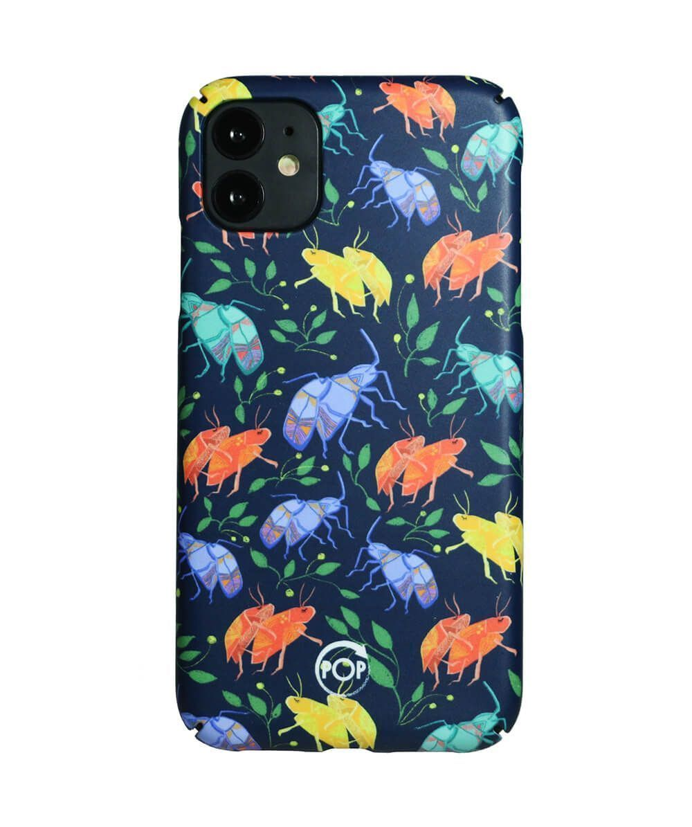 Eco friendly Iphone case with animals