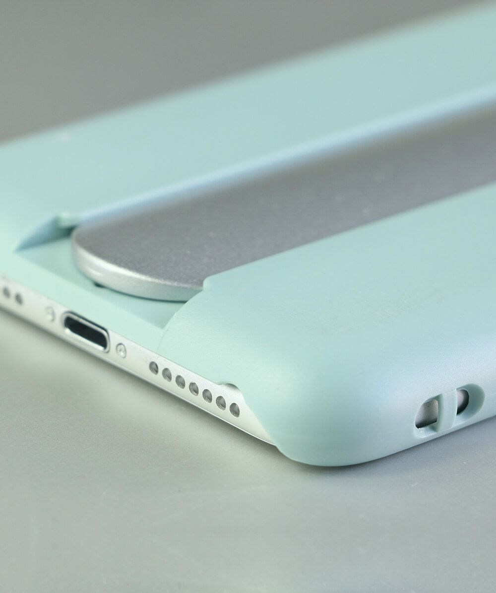 Eco case for Iphone with handle