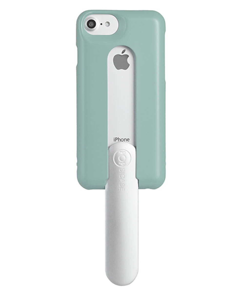 Eco friendly Iphone case with selfie stick
