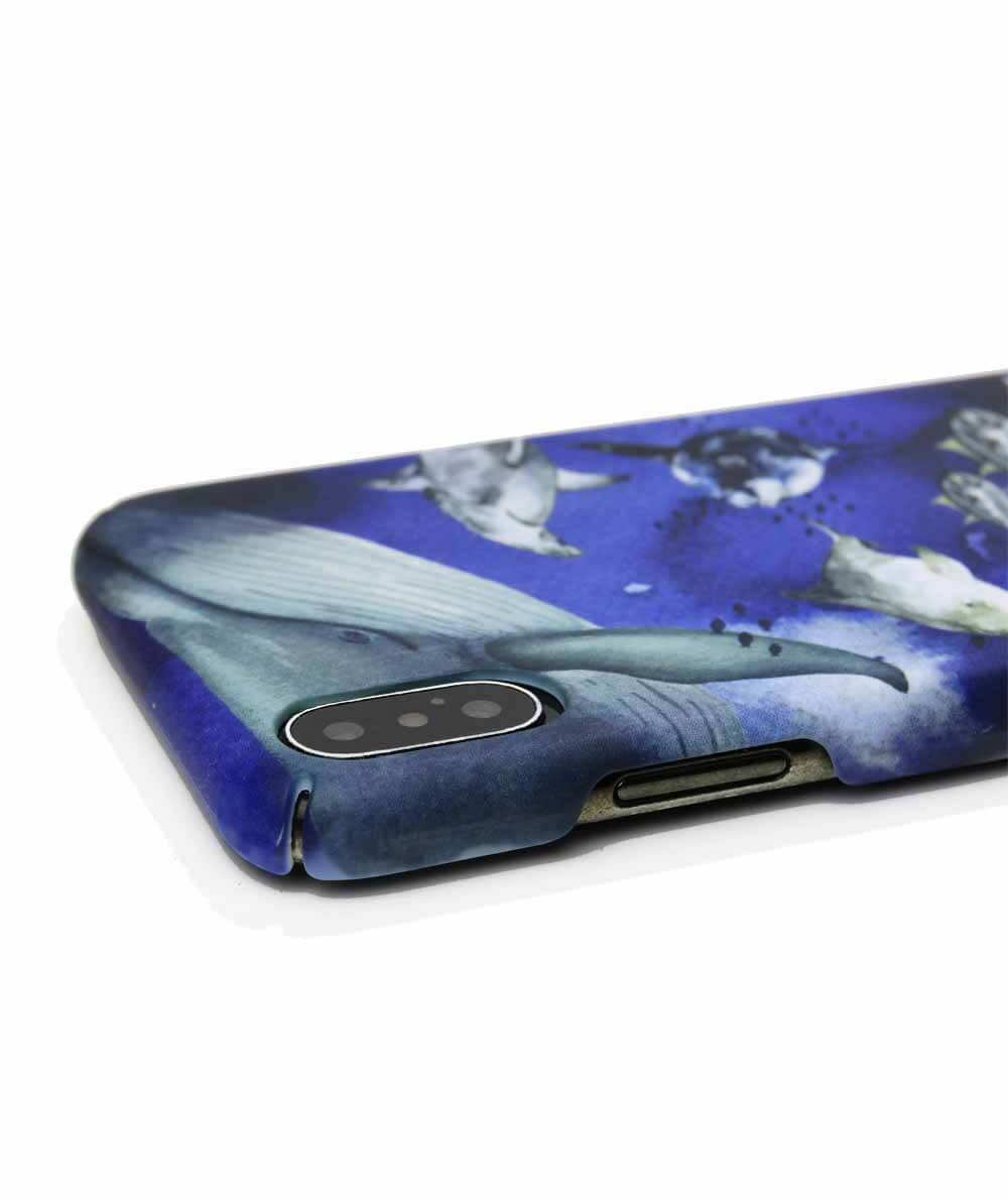 Eco case for Iphone