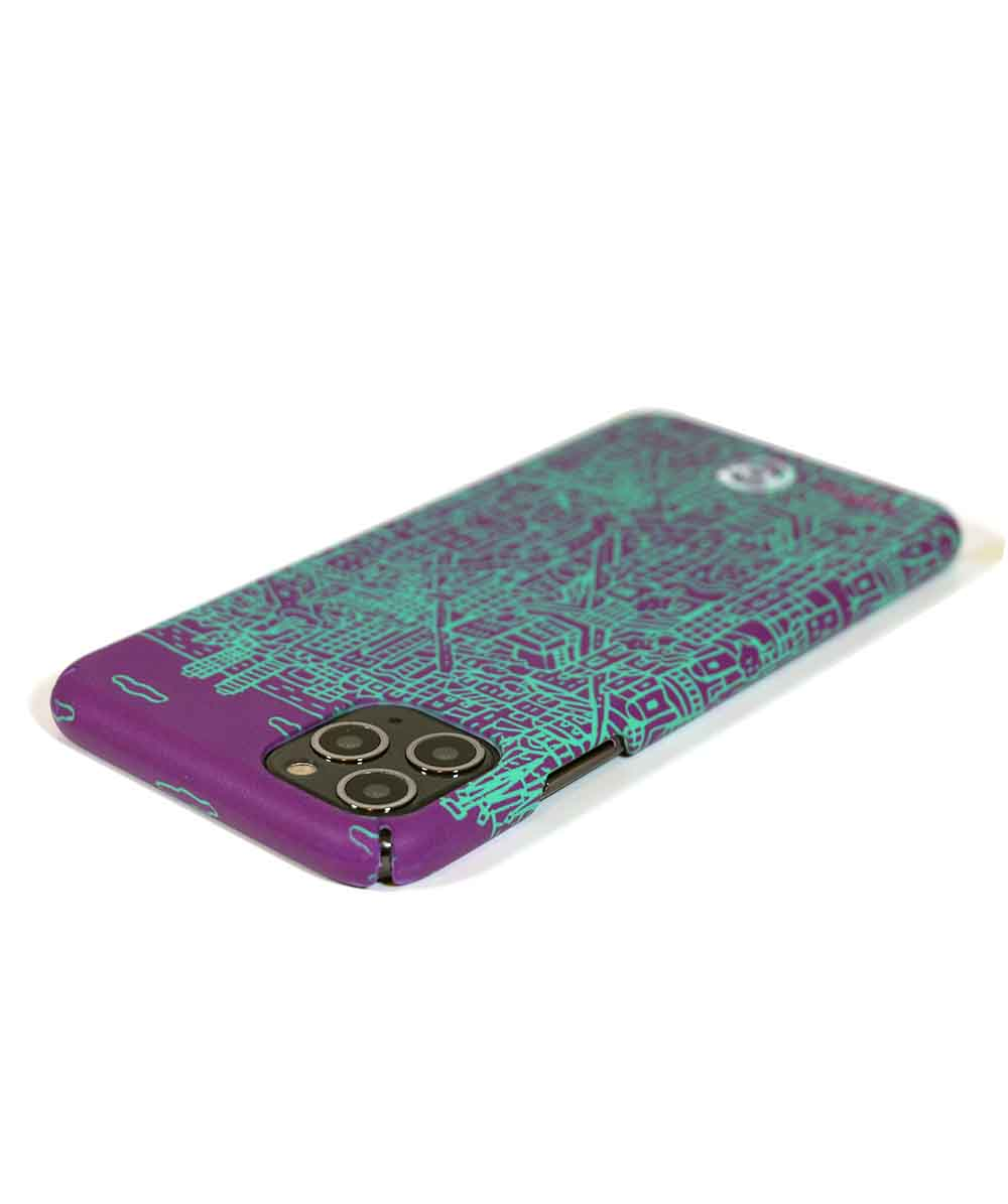 Eco friendly Iphone case by Philip Stanton