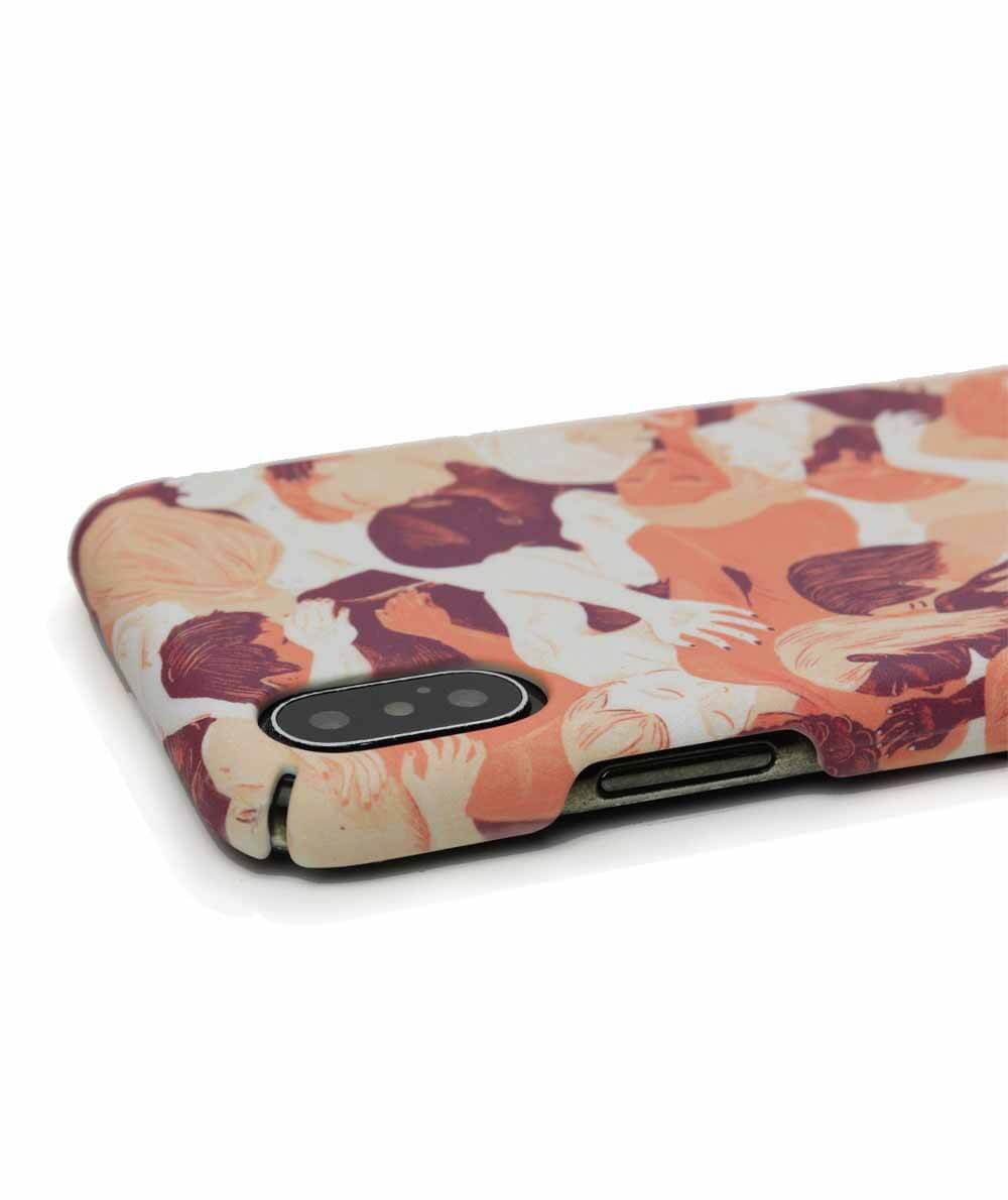 Eco friendly Iphone case free love