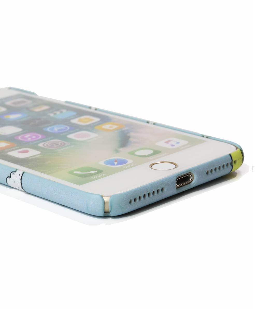 cute sustainable iphone case